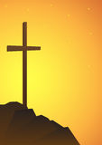 Calvary Stock Images