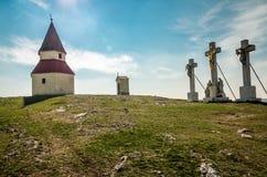 Calvary Nitra Arkivbilder