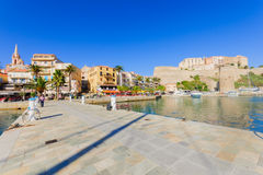 Calvi Royalty Free Stock Image