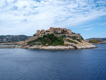 Calvi Royalty Free Stock Photography