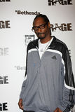 Calvin Broadus, Rage, Snoop Dogg Stock Photography