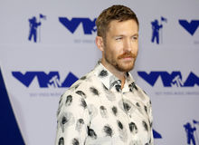 Calvin Harris Royalty Free Stock Images