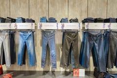 Calvin Klein στοκ εικόνες με δικαίωμα ελεύθερης χρήσης