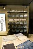 Calvin Klein Jeans foto de stock royalty free