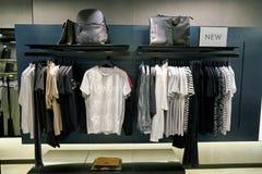 Calvin Klein Jeans fotografia de stock royalty free