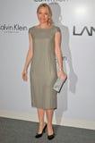 Calvin Klein,Sarah Wynter Stock Image