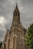 Calvinist Church Royalty Free Stock Images