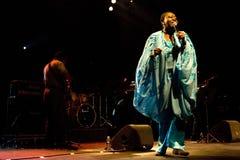 CALYPSO ΑΥΞΗΘΗΚΕ ΤΟ 2007 Στοκ φωτογραφίες με δικαίωμα ελεύθερης χρήσης