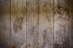 Calzada de madera del backgroundThe de madera del piso en el hogar de la gente Imagen de archivo libre de regalías