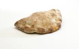 Calzone de la pizza imágenes de archivo libres de regalías