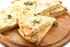Calzone Royalty Free Stock Images