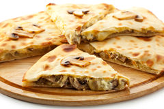 Calzone Royalty Free Stock Photo
