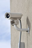 Caméra de sécurité photo libre de droits