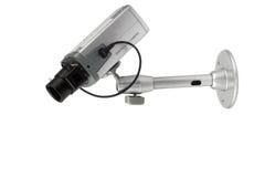 Caméra de sécurité Photo stock