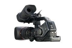 Caméra vidéo de Digital image stock