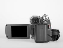 Caméra vidéo de Digitals Photographie stock