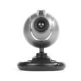 Caméra web Photographie stock libre de droits
