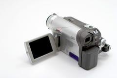 Caméscope Photographie stock libre de droits