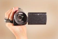 Caméscope images libres de droits