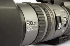 Caméscope de Digital Images libres de droits