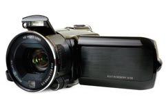 Caméscope de HD Image libre de droits