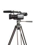 Caméscope de HD Photographie stock libre de droits