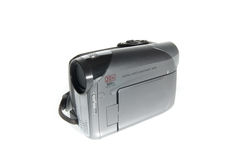 Caméscope visuel Photos stock
