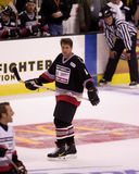 Cam Neely Royalty Free Stock Photography