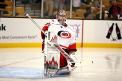Cam Ward Carolina Hurricanes Stock Photo