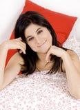 Cama Imagens de Stock