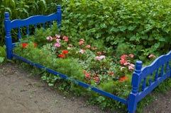 Cama de flor! Imagens de Stock Royalty Free