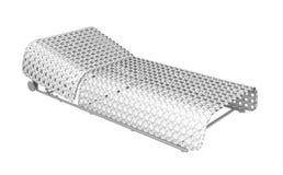 Cama de tecelagem Imagens de Stock