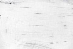 Camada branca da pintura na parede de vidro, fundo fotografia de stock royalty free