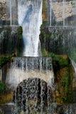Camadas da água Fotografia de Stock