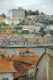 Camadas de Porto Imagens de Stock