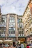Camaeleon Theatre, Berlin fotografia stock