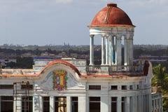 camaguey Куба Стоковые Фотографии RF