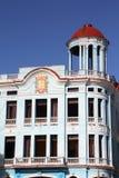 Camaguey, Cuba Royalty Free Stock Photography