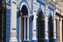 camaguey Cuba zdjęcia stock