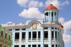 Camaguey, Cuba Stock Image