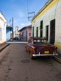 Camaguey, Kuba Zdjęcia Stock