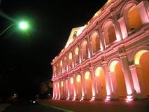 camara de Παραγουάη senadores Στοκ Εικόνες