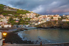 Camara De Lobos Royalty Free Stock Photos