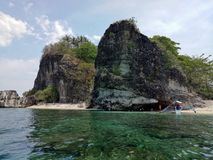 Camara Island Imagens de Stock