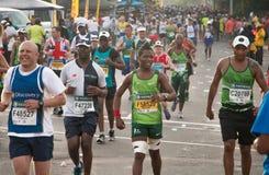 Camaradas Marathon Horde fotografía de archivo