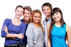 Camarades de classe Image libre de droits