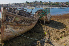 Camaret-Sur-Mer Stock Photography