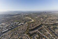 Camarillo California Aerial Stock Images