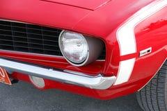 Camaro Stock Images