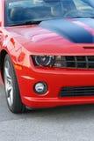 Camaro Stock Image